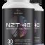 NZT-48  Limitless Pill