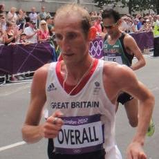 Image of Scott Overall