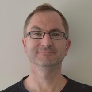Image of Simon Doyle