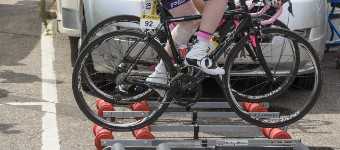 How To Train For Triathlon Using A Turbo Trainer