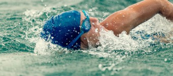 Transition From Pool To Open Water Swimming