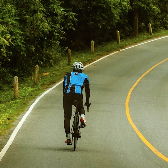 Cycling Training & Techniques