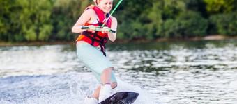 Top Tips When Starting Out In Wakeboarding