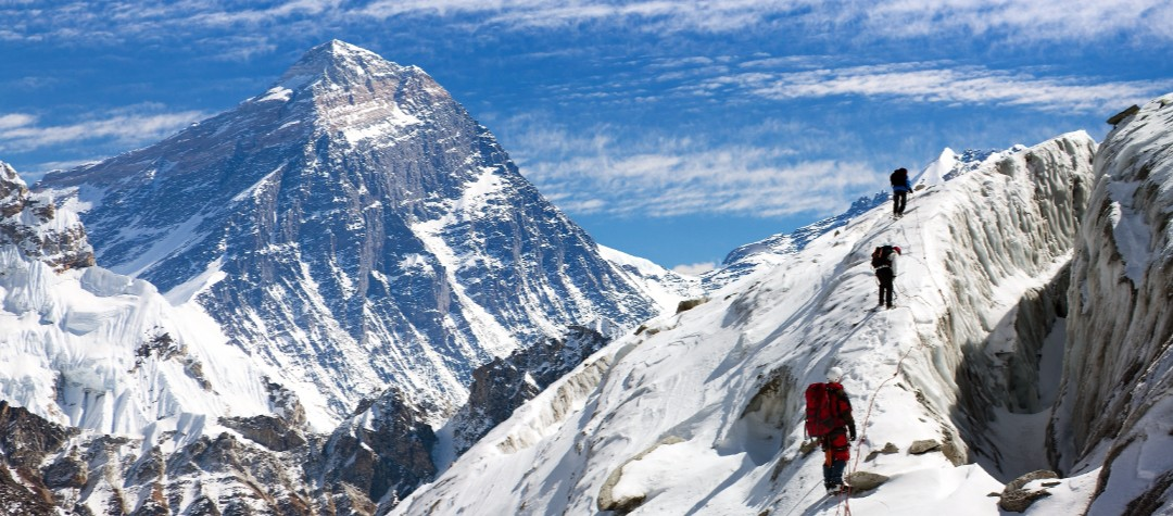 10 Most Inspiring Charity Challenges