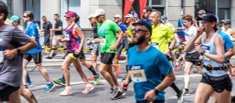 What Should I Do In The Days/Weeks Following A Marathon?
