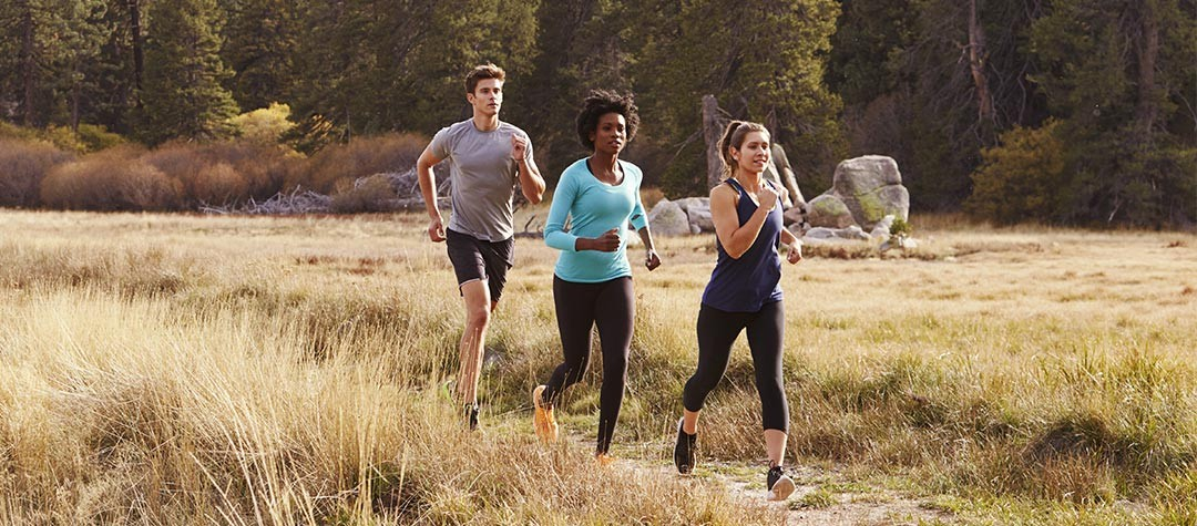 Why It Matters Where And How You Run