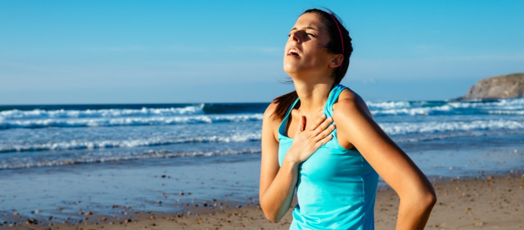 The Runner's Guide To Managing Asthma