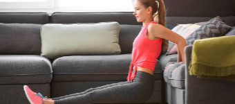 7 Household Items You Never Knew You Could Work Out With