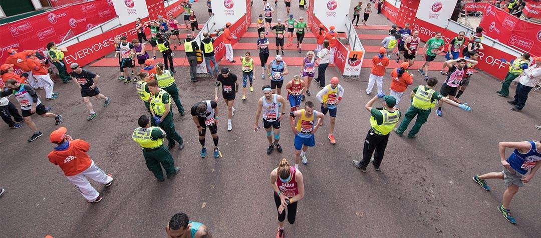 The 2-Week Marathon Recovery Plan
