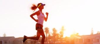Basics For Female Beginner Runners