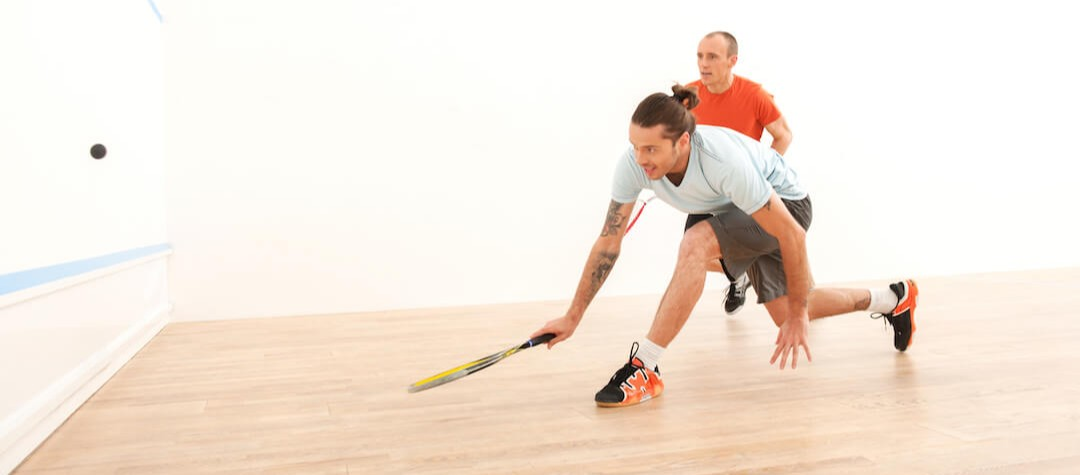 Top 10 Beginner Squash Tips