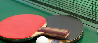 Introduction To Table Tennis