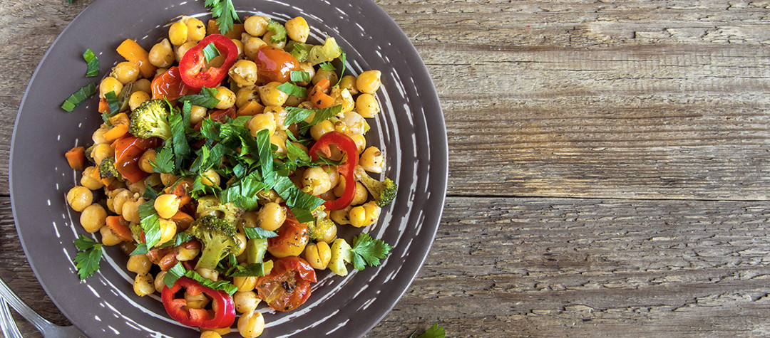 5 Quick and Healthy Meals to Make at Home