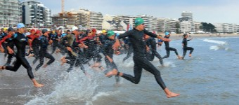 5 Secrets To Make You A Better Triathlete