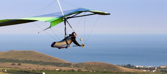 How To Get Started In Gliding