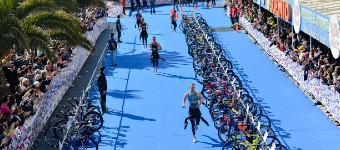 Triathlon Tactics - How To Get The Best Out Of Your Race