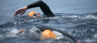 Tips For The Open Water Intermediate Swimmer