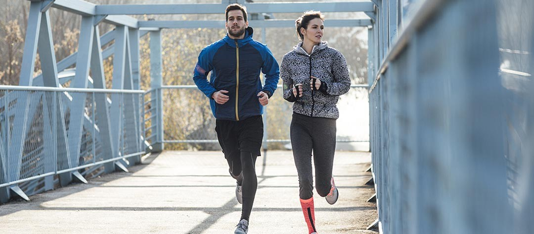 Why Walking Can Help Your Running