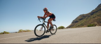 A Quick Start Guide To Cycling Interval Training
