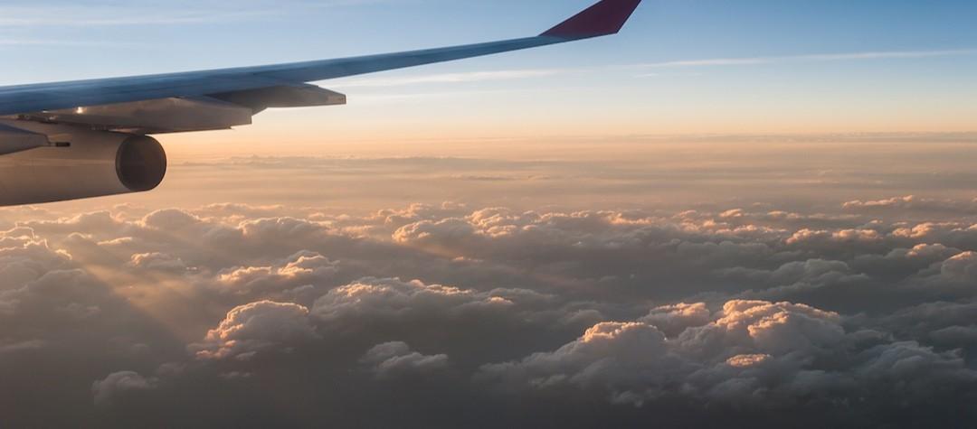 Five Alternative Ways To Beat Jet Lag