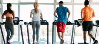 Effective Training Sessions For The Treadmill