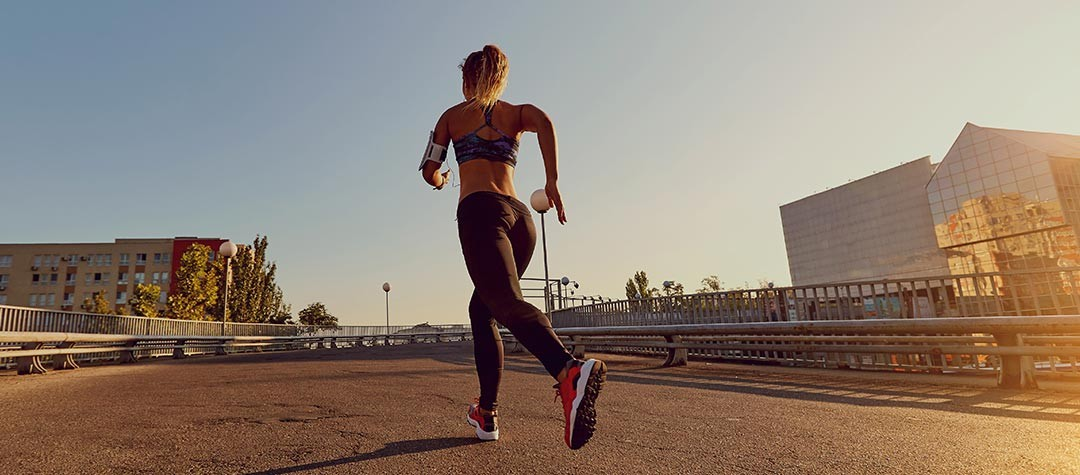 Tips For Avoiding Or Handling Unwanted Attention On A Run