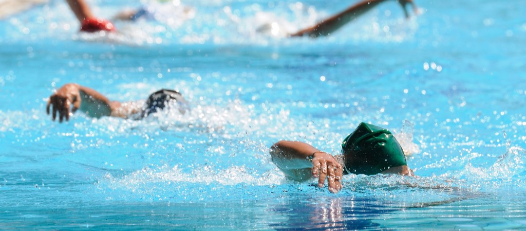 How To Train For Endurance Swimming