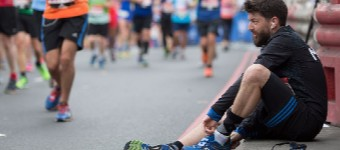 How To Overcome 5 Marathon Disasters