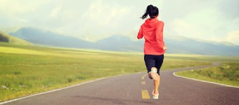 The Secrets Of A Fast 10k