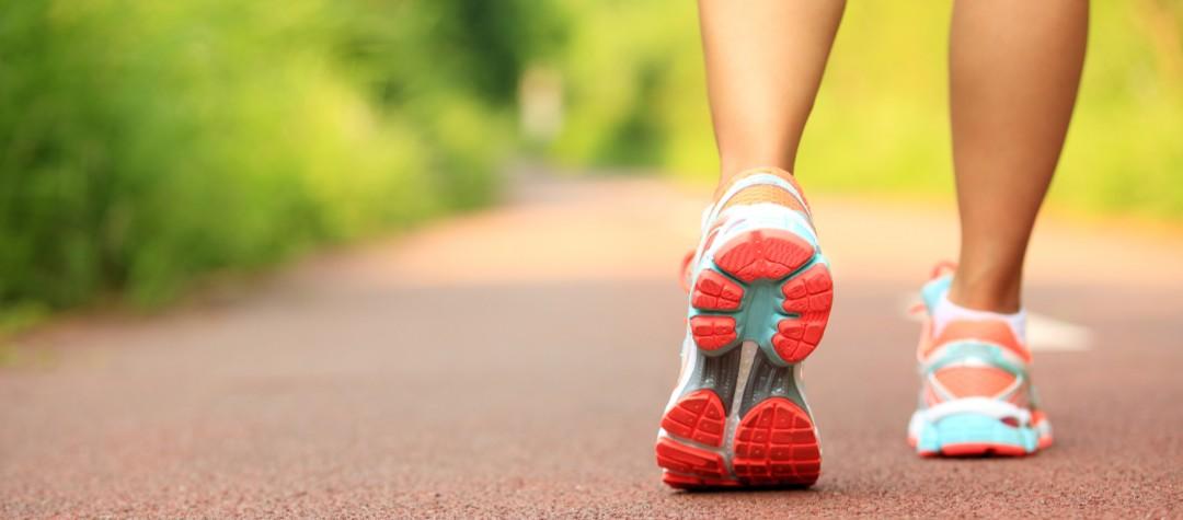 10 Big Health Benefits Of Walking