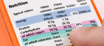 Guide To Food Labelling