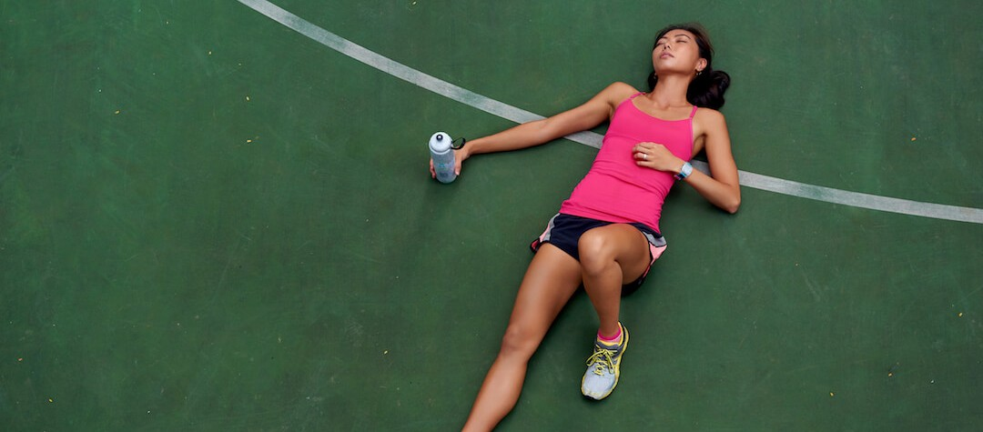 5 Worst Things To Do After You Run