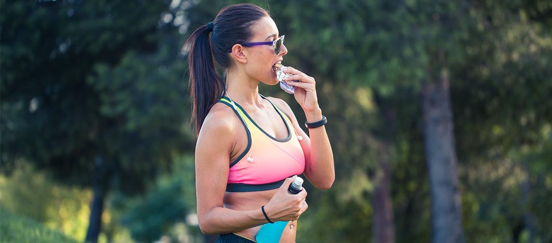 7 Worst Foods And Drinks For Runners