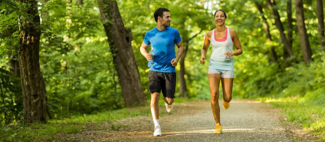 5 Quick Tricks To Make You A Better Runner
