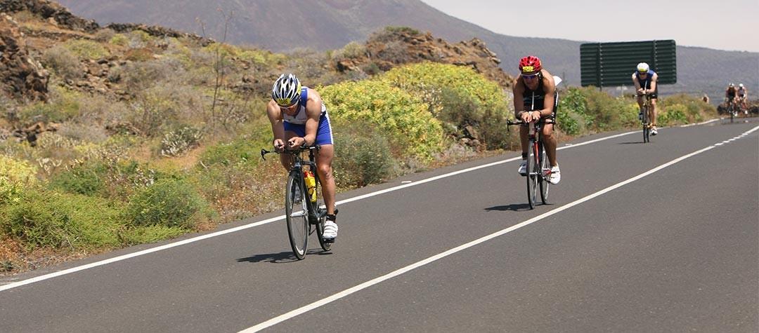 Triathlon Race Day Tips For Bike Success