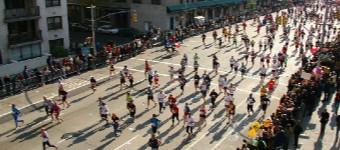 Mental Preparation For Running A Marathon