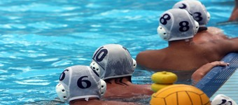 How To Get Involved In Water Polo
