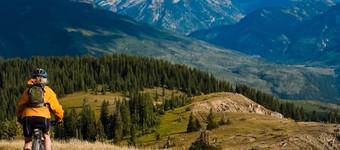 Top 10 Bike Trails In The USA
