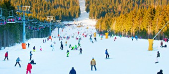 Rules Of The Ski And Snowboarding Slopes