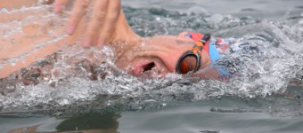 Freestyle Swimming Technique - Efficient Breathing