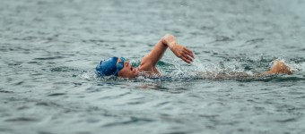 Psychology Of Open Water Swimming - How To Combat The Nerves