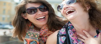 Can Laughter Therapy Boost Your Health?