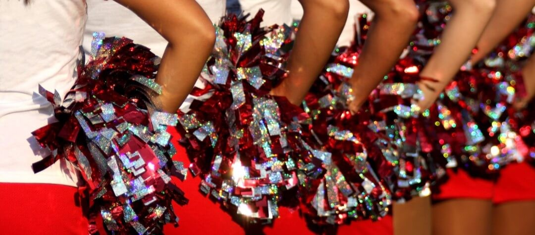 Know The Basic Cheerleading Terms