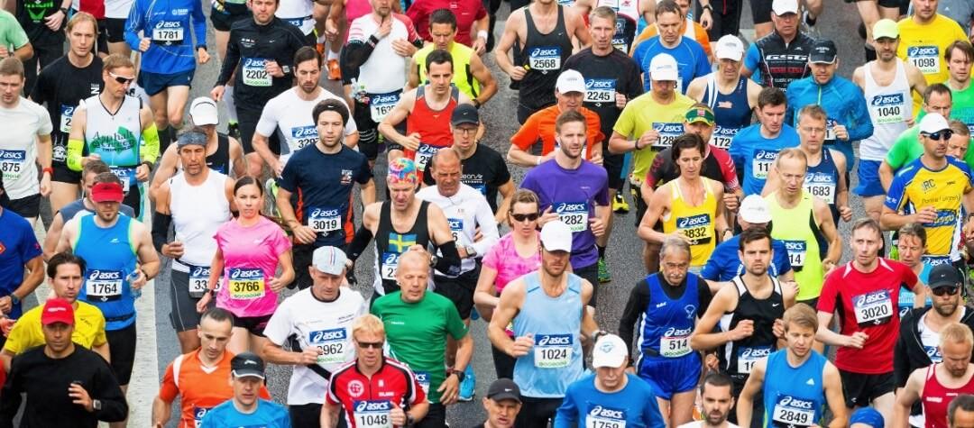Marathon Race Day Preparation Tips