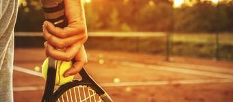 5 Ways To Improve Your Tennis