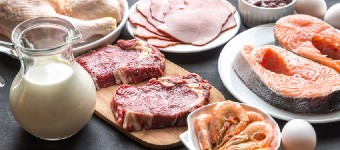 Guide To Meat, Fish And Other Sources Of Protein