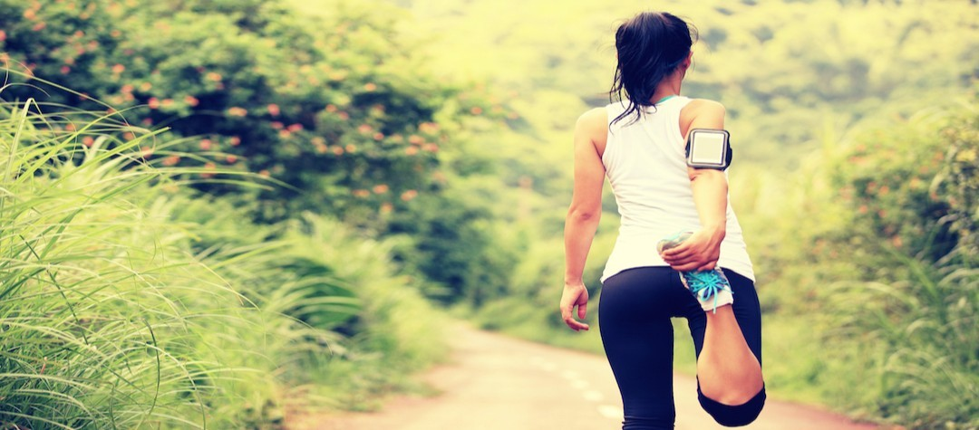 9 Best Stretches For Fitness Walking