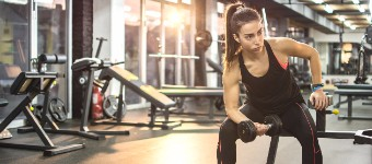 Are You Fit Enough To Train?