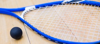 Squash Gear For Beginners
