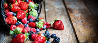 Top 7 Face-Friendly Foods